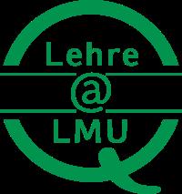 Logo Lehre@LMU